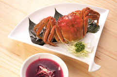 Seafood8 Royalty Free Stock Images