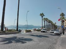 seafront Imagen de archivo