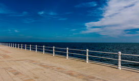seafront Imagens de Stock Royalty Free