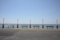 seafront image libre de droits