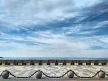 seafront Immagini Stock Libere da Diritti