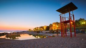 Free Seafront In Athens. Royalty Free Stock Image - 57456906