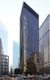 Seagram Building - New York Stock Photo