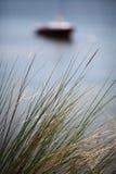 Seagrass βάρκα 3 Στοκ φωτογραφία με δικαίωμα ελεύθερης χρήσης