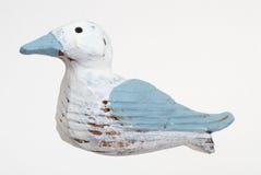 Seagull handmade Obrazy Royalty Free