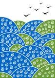 Seagulls Stock Image