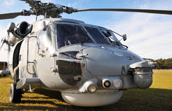 Seahawk Helicopter Stock Images