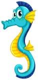 seahorse Lizenzfreies Stockbild