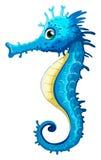 seahorse бесплатная иллюстрация