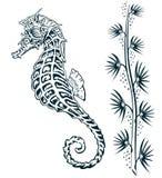 seahorse Στοκ εικόνα με δικαίωμα ελεύθερης χρήσης