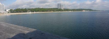 Seahotel de Maritm Fotos de Stock