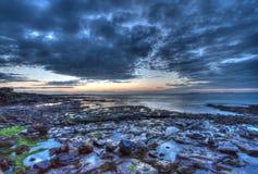 Seahouses στοκ φωτογραφία