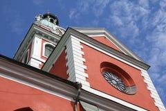 Señal de Estocolmo Imagenes de archivo