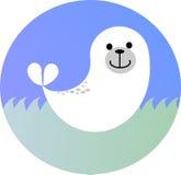 Seal Royalty Free Stock Photos