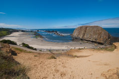 Seal Rock, Oregon Royalty Free Stock Image