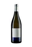 Sealed bottle of wine Royalty Free Stock Photo