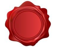 Sealing wax Royalty Free Stock Images