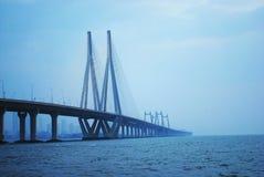 Sealink getta un ponte su Immagine Stock