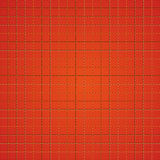 Seam of squares, abstract background. Vector seam of squares, abstract background thread Stock Images