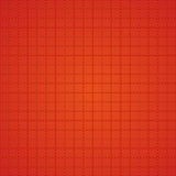 Seam of squares, abstract background. Vector seam of squares, abstract background thread Royalty Free Stock Image