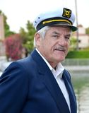 Seaman Captain Stock Images