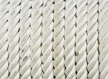 Seaman rope Stock Photography
