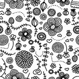 Seamess pattern Royalty Free Stock Photo