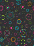 Seamess pattern Royalty Free Stock Photography