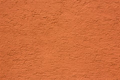Seamlees stucco texture Stock Photography