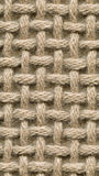 Seamlees texture of woolen fabric Royalty Free Stock Photo
