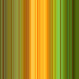Seamles条纹样式 库存例证