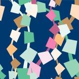 Seamles, líneas. Imágenes de archivo libres de regalías