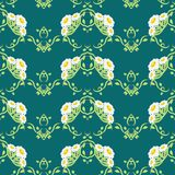 Seamles pattern Stock Images