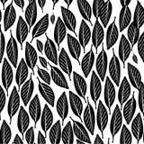 Seamless. Bamboo seamless texture, brown style Stock Photo