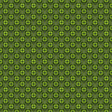 seamless abstract Abstract background of green le Stock Photo