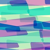 Seamless abstract artistic background Stock Images