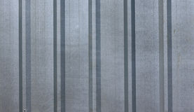 Seamless abstract background grey. With horizontal lines Stock Photos