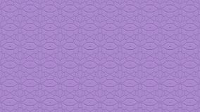 Seamless abstract background in lavender tones with scribbles. Seamless abstract background with ornament from repeated patterns with effect of stamping in royalty free illustration