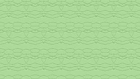 Seamless abstract background in pale green tones with scribbles. Seamless abstract background with ornament from repeated patterns with effect of stamping in stock illustration