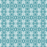 Seamless abstract background pattern guilloche ornament Stock Image