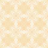 Seamless abstract background pattern guilloche ornament Royalty Free Stock Photo
