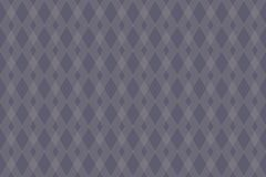 Seamless, abstract background pattern made with repetitive zigzag lines. In blue / grey color. Decorative vector art vector illustration