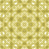 Seamless abstract background. With transparent green grid Vector Illustration