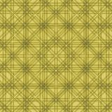 Seamless abstract background. With transparent green grid Stock Illustration