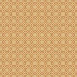 Seamless abstract pattern with love and circle shape. royalty free illustration