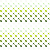 Seamless Abstract Colorful Stars Pattern Stock Photos