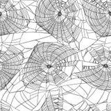 Seamless abstract decor pattern Stock Photos