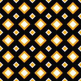 Seamless abstract diagonal square pattern background design. Vector illustration royalty free illustration
