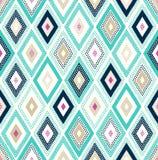 Seamless abstract dots pattern. Seamless abstract dots geometric pattern Stock Illustration