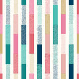 Seamless abstract dots pattern Stock Photo